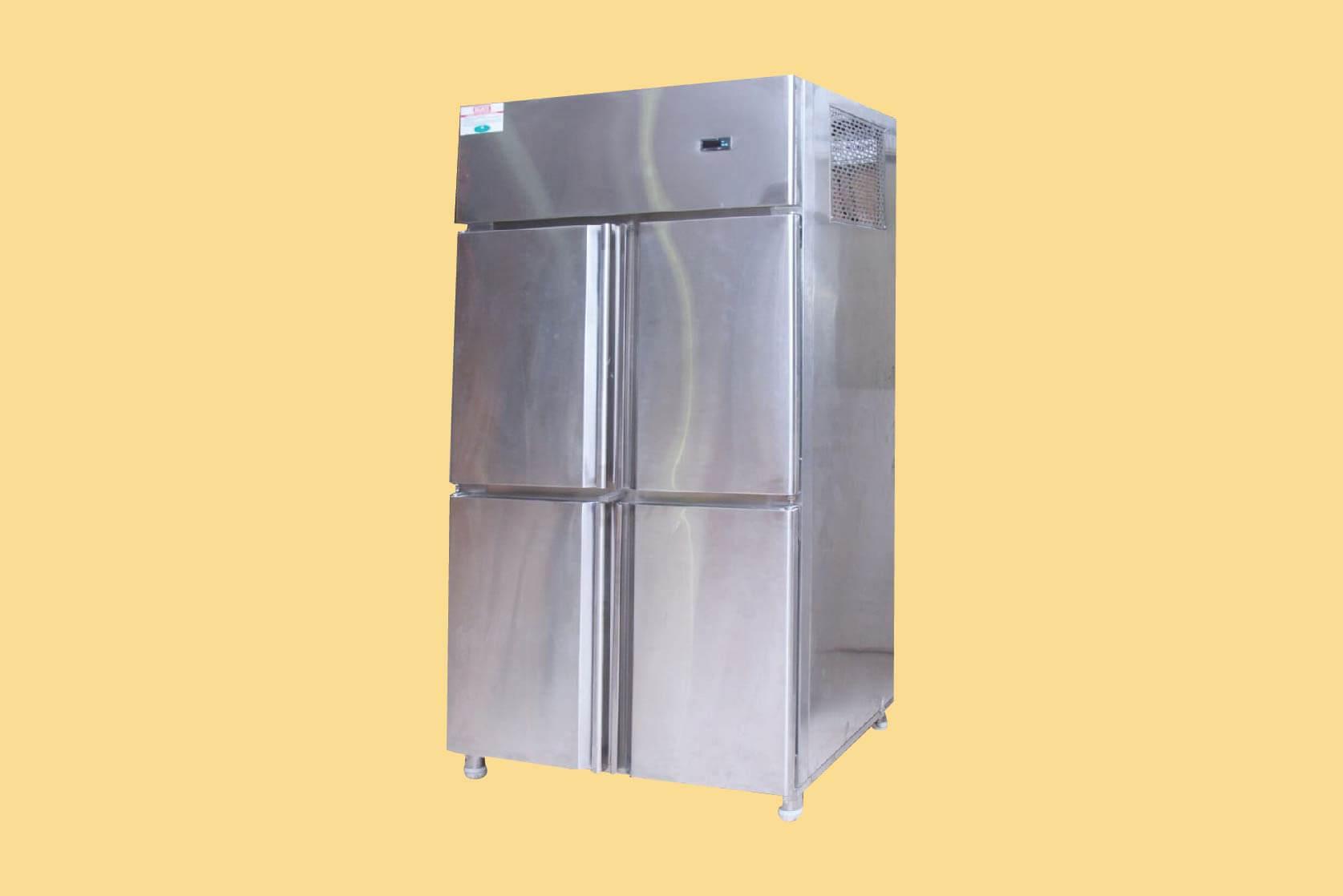 Four Door Refrigerators