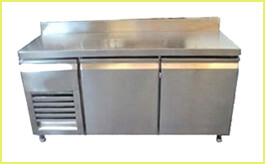 Refrigerators with drawers