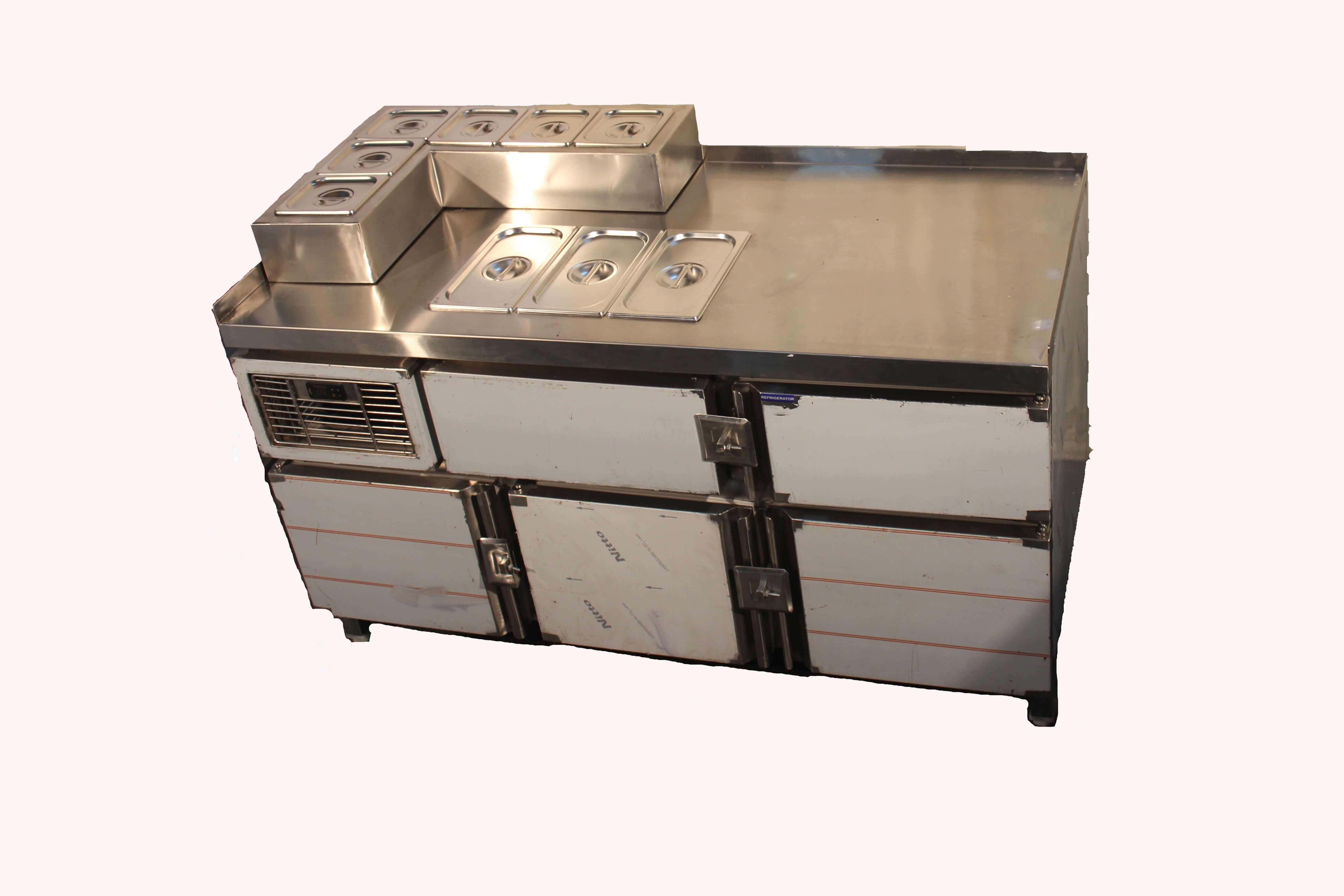 Table Top Refrigerators