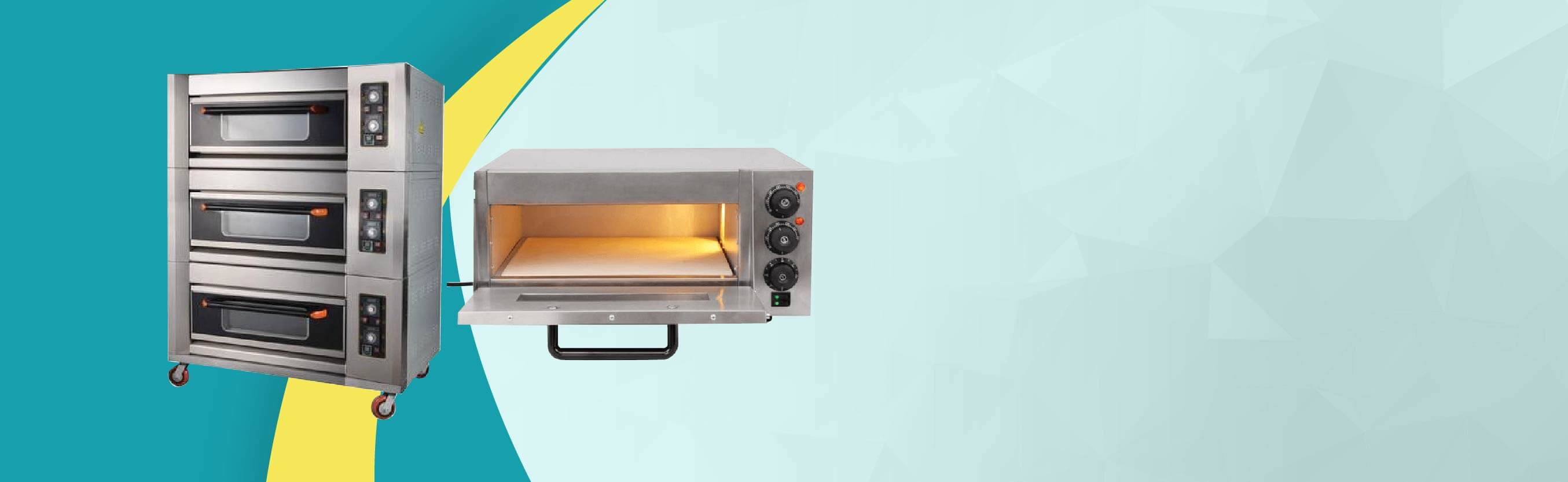 Supplier of Commercial Kitchen Equipment